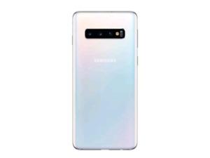 Samsung s10 prism white