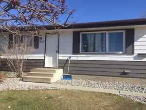 Camrose! 2 Bedroom Basement suite for rent!!