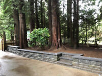 LANDSCAPE SERVICES FOR THE LOWER MAINLAND
