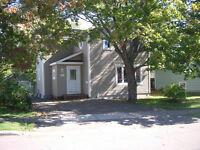 3 Bedroom House Moncton