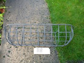 Metal Horse or Animal Hay Rack