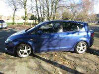 Seat Toledo 2.0TDI PD Sport**FULL BODY KIT + SPORTS SEATS + PARROT**GREAT SPEC**