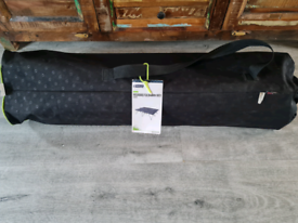 Outwell double camp bed