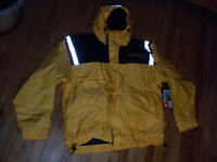 PFD Jackets - Salus Antigua Offshore (2) - Made in Canada
