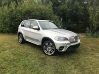 2011 11 BMW X5 BMW X5 5.0I XDRIVE, LEFT HAND DRIVE