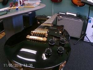 1995 Gibson Les Paul Studio at a price you can afford! Kingston Kingston Area image 10