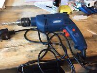 Draper hammer drill