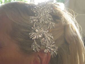 Haircomb for Wedding/Prom