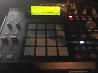 Mpc 2500 & Korg Triton Rack + FREE keyboard