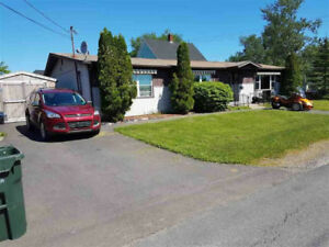 390 York Street, Glace Bay...  spacious one level living