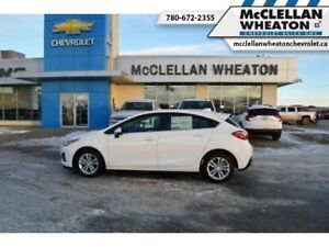 2019 Chevrolet Cruze Diesel  - Heated Seats -  Bluetooth - $198.