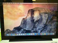 "MacBook Pro 13.3"" Mid 2010"