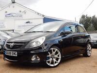 2008 08 Vauxhall Corsa 1.6 i Turbo 16v VXR 3dr - RAC DEALER