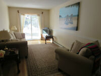 Quiet, Beautiful Condo: 1 of the best deals in Fredericton