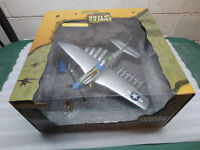 FORCES OF VALOR 1:32 US P51D 486 FIGHTER SQUADRON 1944 WWII RARE