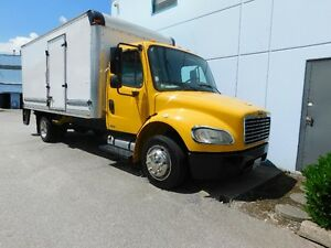 2005 FREIGHTLINER M2 BUSINESS CLASS Other