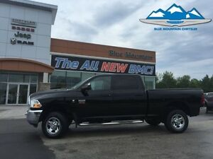 2012 Ram 2500 SLT  SERVICED HERE, CERTIFIED/ETESTED, ACCIDENT FR