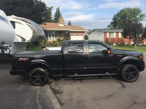 Fx4  f150 Ford
