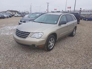 2008 Chrysler Pacifica GUARANTEED FINANCING