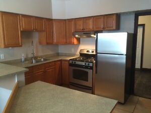 Large 2 bed / 2 bath in Hintonburg - Avail. June 1 - all incl