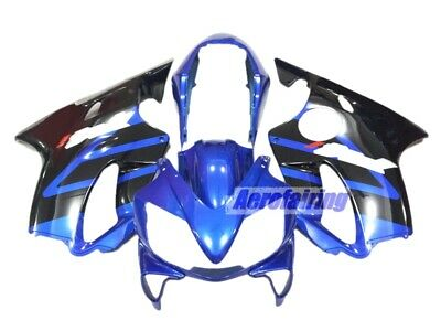 AF ABS Fairing Injection Body Kit Painted for Honda CBR600 F4i 04 05 06 07 BF