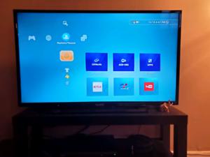 40 inch Sony Bravia HD TV 1080p 2013