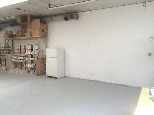 Atelier d'artiste. ROSEMONT