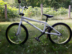 Hutch shooter bmx