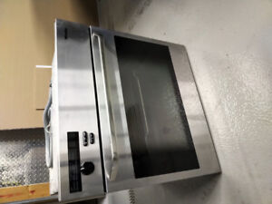 "Miele 24"" Stainless Built In Wall Oven"
