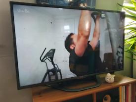 "LG 47"" 3D TV - Spares and Repairs"