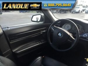 2012 BMW 7 Series 750i   WOW... LOW KMS!!  BEAUTIFUL CAR Windsor Region Ontario image 13