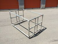 Kabota Roll Cages!
