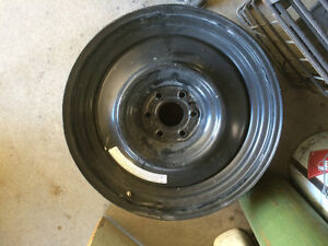 "22"" Gm transit steelies"