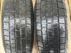 195 65 15 HERCULES All Season Tires