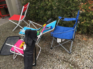 Mix of chairs buy the lot - reasonable offer takes all or part