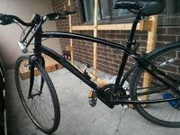 Norco Rideau hybrid Bike for 180(non-nego)