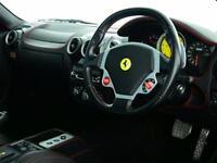 2009 Ferrari F430 4.3 F1 2dr