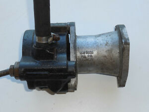 JAGUAR XJ6 VANDER PLAS XJS 1988-1996 POWER STEERING PUMP