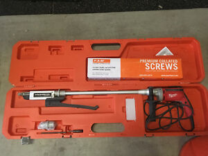 Like New Tools For Sale