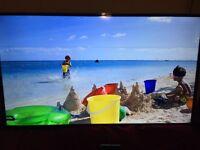 """Samsung 40"""" 3D TV"""