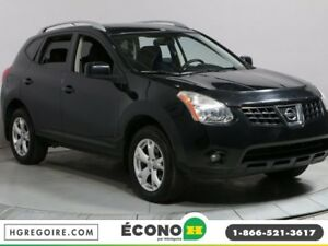 2009 Nissan Rogue SL AWD A/C GR ELECT MAGS