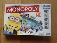 Despicable Me Monopoly