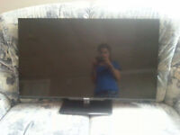 39'' Brilliantly thin 1080p Philips tv