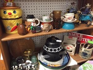 Antiques, vintage and clearance too Strathcona County Edmonton Area image 3