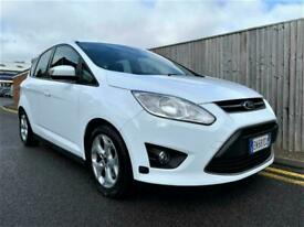 image for 2012 Ford C-Max 1.6 LPG + DUAL FUEL + LHD + ITALIAN REGISTERED + LEFT HAND DRIVE