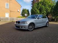 BMW 120D 1 SERIES M SPORT