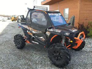POLARIS RZR 1000 HIGH LIFTER 2015