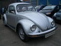 1978 Volkswagen Beetle 3dr