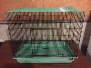 Prevue Hendrix Bird flight cage