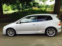 Honda Civic type r ep3 2005 Low Milleage